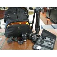Electronics Olympus Camera & Accessories