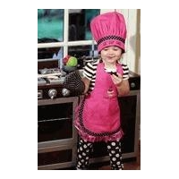 Baby-Child MANUAL WOODWORKERS Izzy Word Apron