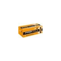 China Primary Batteries DURACELL PROFESSIONAL SERIES - PROCELL AA'S on sale