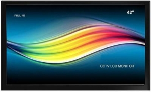 China 42 inch CCTV LCD Monitor on sale