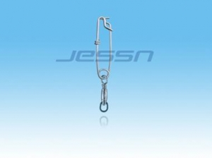 China Snap with leaden barrel swivel Marine Equiment on sale