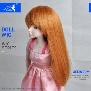 China Doll wig 10 Piece (Min. Order) on sale