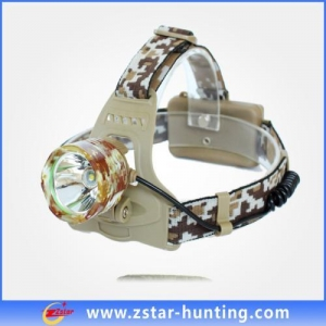 China Headlamp Outdoor Waterproof 900LM CREE XM-L T6 Headlamp on sale