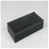 China Pencil case leather pencil case office stationery case study pencil case wholesale and custom-made on sale