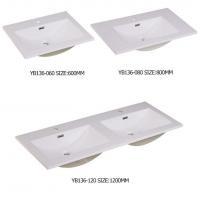 China Vanity Wash Basin and Sink for Bathroom on sale