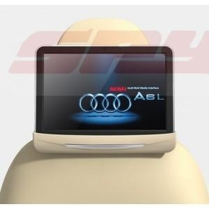 China Buick Series Customized Android Headrest Monitor For Audi on sale