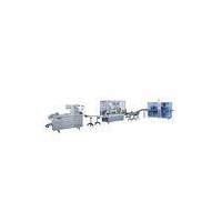 Safty Vickers Valve High Speed Thin Wall Injection Molding Machine , CE