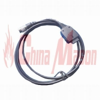 6 Pin HP PDATopcon HP PDA 6 Pin Cable for ES/OS Total Station