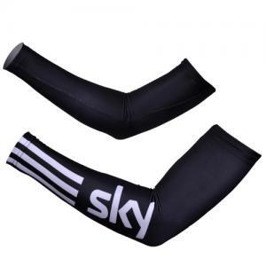 China Pro Team sublimation biking team arm warmer on sale