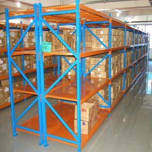 China Medium sized laminate shelves on sale