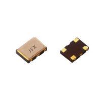 SMD Metal Packaging Quartz Oscillator