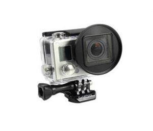 China GoPro Hero3&3+ Filter adapter on sale