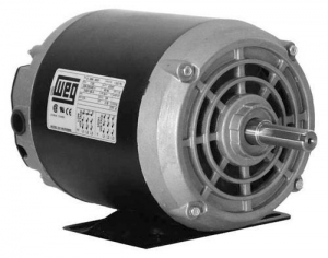 China Fractional HP Three Phase Weg Motors on sale