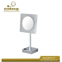 China MUPA-TLF(T) Table Hot Sell Beauty Light Cosmetic Mirror on sale