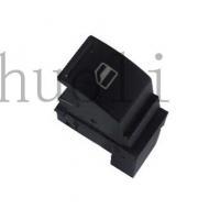 China V.W 7L6 959 855B Window Lifter Switch VW Passat B6 Golf A5 Touran Sagitar Magotan Jetta Caddy on sale