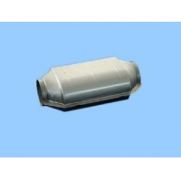 Car exhaust catalytic converters
