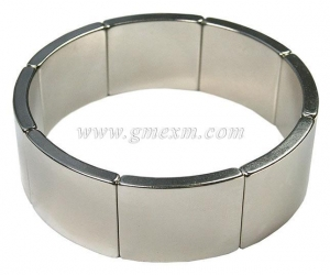 China Permanent Magnets Developed For Magnetic Generator And Magnetmotor on sale