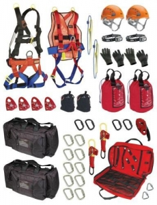 China Confined Space Yates Confined Space Standby Kit on sale