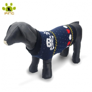 China Dog Knitwear Sweater Clothes on sale