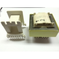 China CE RoHS Approved Ferrite Core High Frequency EI Transformer EI19 Transformer EI25 Transformer on sale