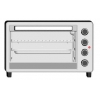 China Toaster oven TO-32 for sale