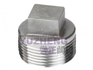 China Fitting Square Plug on sale