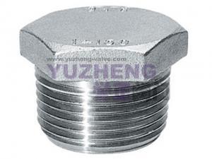 China Fitting Hex-Plug on sale
