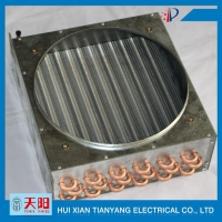 Cheap Oil Cooler Heat Exchanger Condenser