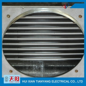 China High Effiency Water Chiller Air Conditioner on sale