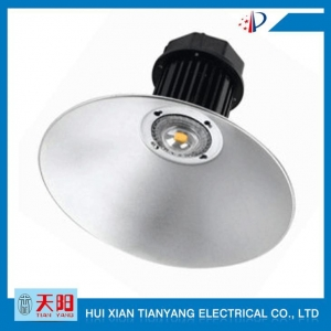 China Energy Saving Sunflower 100W 200w 300w 400w LED high bay light with CE certified on sale