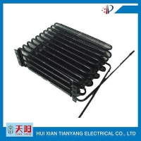 China 5 Layer Bundy Tube Condenser on sale