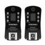 China Flash Triggers YONGNUO RF605 Wireless Remote Flash Trigger Shutter Release on sale