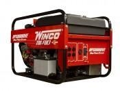 China Winco HPS9000VE Tri-Fuel Generator (9000W) on sale