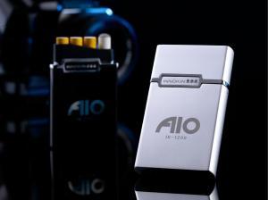 China AIO 808D PCC E Cigarette on sale