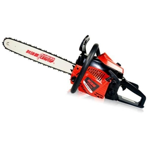 China 54CC Petrol Chainsaw CRAFTOP STC540 easy started CE Certificated on sale
