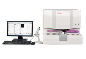 China BF 6800 automated hematology analyzer five categories on sale