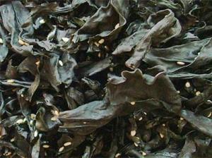 China Seasoning ready-to-eat seaweed on sale