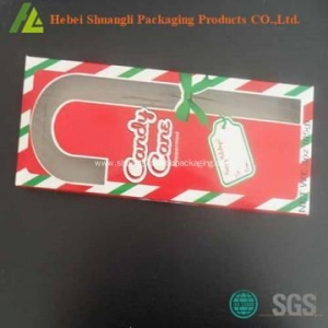 China plastic vacuum forming candy cane tray wholesale on sale