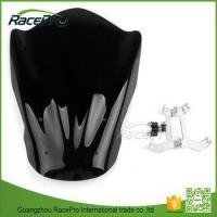 Motor Shield Windshield Windscreen Deflector for Yamaha MT-07 FZ-07 (13-15)