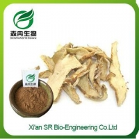 Zhi Mu Extract, 100% Natural Top Quality Rhizoma Anemarrhenae