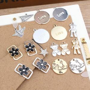 China Diamonds bear pound paper crane paper pendant accessories materials on sale