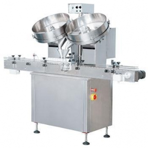 China Packing Machinery YP60 Round plate counting machine on sale