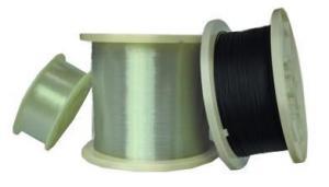 China Plastic optic fiber Name:PMMA Optical Fibers for communication on sale