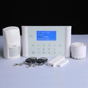 China GSM alarm system RZ-GSM MD on sale