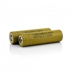China For LG F1L 18650 3350MAH 3.7V 10A Rechargeable Power Tool Battery on sale
