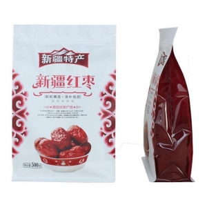 China jean bean bag,packaging bags for dry beans on sale