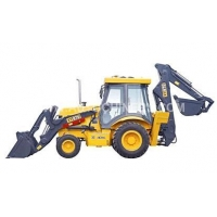 XT870-Backhoe loader-XCMG Earth-moving machinery