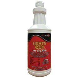 China Automotive Quest Lights Out Bed Bug Killer - Qt. on sale