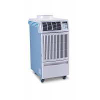 Portable Air Cooled Air Conditioners