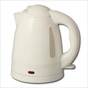 China Hotel plastic electric kettle Model: HS-2EW on sale